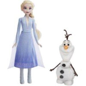 Die Eiskönigin 2 Magischer Spielspaß mit Elsa & Ol