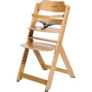Safety 1st Hochstuhl Timba Basic Wood