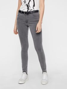 VMJULIA NORMAL WAIST SLIM FIT-JEGGINGS