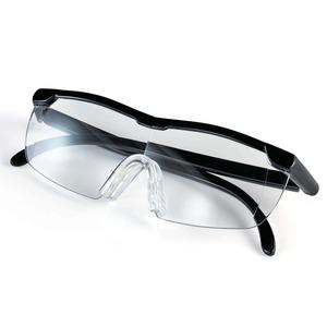 EASYmaxx Vergrößerungsbrille, ca. 14x17x5cm