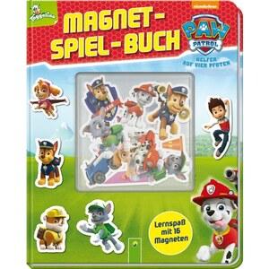 Paw Patrol Magnet-Spielbuch
