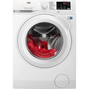 AEG L6FB50470 Waschmaschine Freistehend Frontlader Weiß 7 kg 1400 RPM A+++