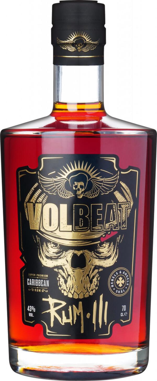 Volbeat Rum III