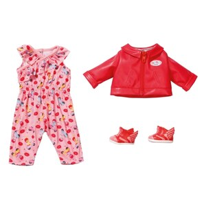 BABY born City Scooter Outfit 43cm