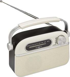 IDEENWELT Best Basics Bluetooth® Radio