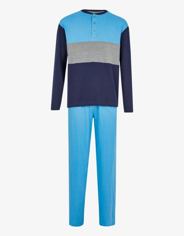 Bexleys man - Langer Pyjama