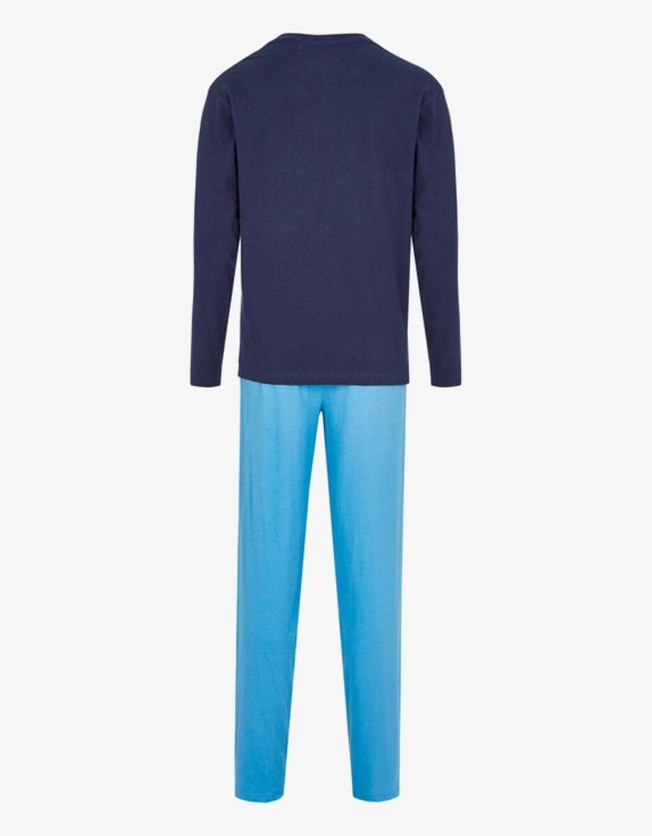 Bild 2 von Bexleys man - Langer Pyjama