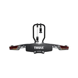 THULE Fahrradheckträger EasyFold XT 933 - Trägersystem für 2 Fahrräder
