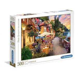 Puzzle - Monte Rosa Dreaming - 500 Teile