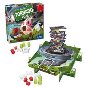 Tornado Ellie - Kartenspiel - HUCH!