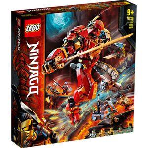LEGO® NINJAGO® 71720 - Feuer-Stein-Mech