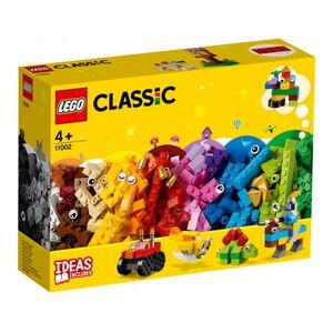 LEGO® Classic 11002 - LEGO Bausteine - Starter Set