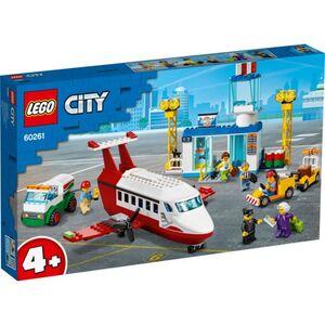 LEGO® City Airport 60261 - Flughafen