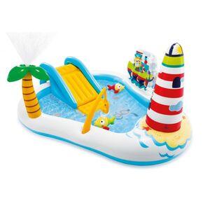 Intex - Schwimmcenter - Fishing Fun