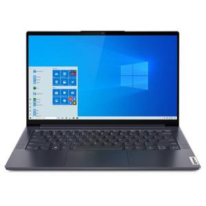 """Lenovo Yoga Slim 7 82A200A4GE - 14"""" FHD IPS, Ryzen 7 4700U, 8GB RAM, 512GB SSD, Windows 10"""