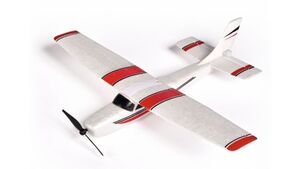 Carson - Wurfgleiter Sportflugzeug