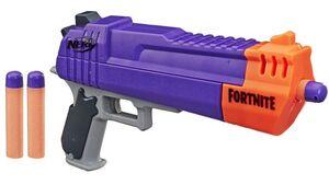 Hasbro - Nerf Fortnite HC-E