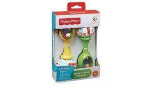 Fisher Price - Babys Rumba-Rasseln