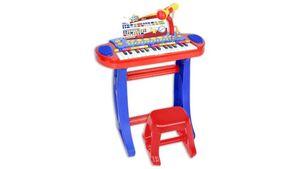 Bontempi - Elektronisches Keyboard mit Hocker