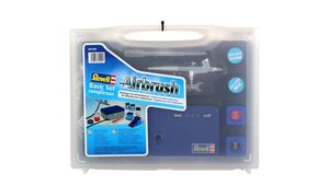 Revell Airbrush 39199 - Basic Set mit Kompressor