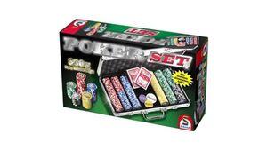 Schmidt Spiele - Pokerkoffer.