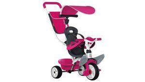 Smoby - Dreirad - Baby Balade Pink