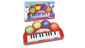 Bontempi - Magic light Keyboard