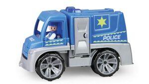 Lena - Truxx Polizei mit Zubehör