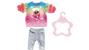 Zapf Creation - BABY born Sweater Outfit 43cm