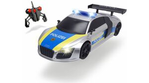 Dickie - RC Police Patrol, RTR