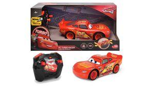 Dickie - Cars - RC Lightning McQueen