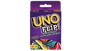 Mattel Games - UNO Flip