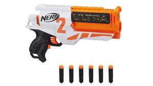 Hasbro - Nerf Ultra Two