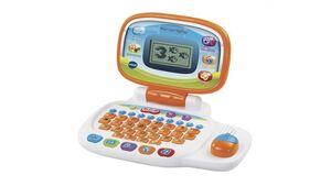 VTech - Ready, Set, School Lerncomputer - Mein Lernlaptop orange