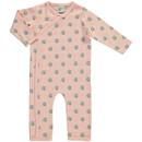 Bild 1 von Baby Mädchen Pyjama mit Tatzenprint