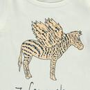 Bild 3 von Mädchen Schlafshorty mit Zebra-Print