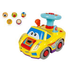 Spielzeugauto Brumm Brumm mit Licht und Soundeffekten