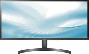 LG 34WL500-B UltraWide
