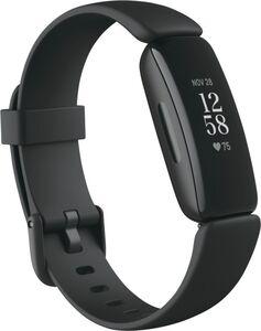 Fitbit Inspire 2, schwarzes Armband