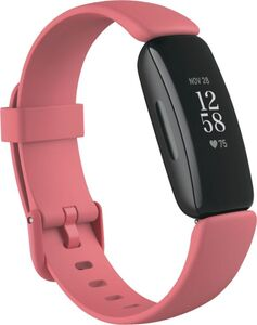 Fitbit Inspire 2, wüstenrotes Armband