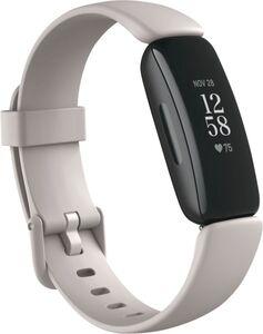 Fitbit Inspire 2, mondweißes Armband