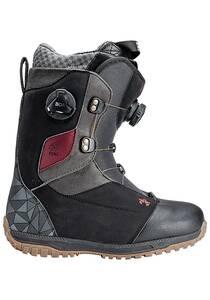 ROME Memphis Boa - Snowboard Boots für Damen - Schwarz
