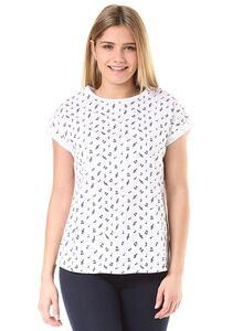 EZEKIEL Emmy - T-Shirt für Damen - Weiß