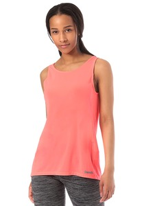 Bench. Cut Out Back Smu Colourway - Top für Damen - Pink