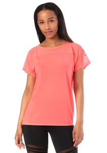 Bench. Loose Active - T-Shirt für Damen - Pink