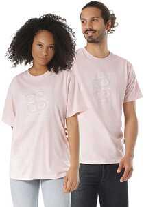 PLANET SPORTS Raymond T-Shirt - Pink