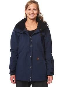 Light Pepper - Snowboardjacke für Damen - Blau
