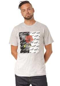 Young and Reckless Heartbreakers - T-Shirt für Herren - Grau