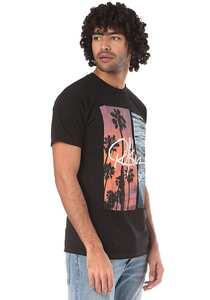 Young and Reckless Pacific Coasts - T-Shirt für Herren - Schwarz