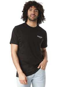 Young and Reckless Crossfade - T-Shirt für Herren - Schwarz